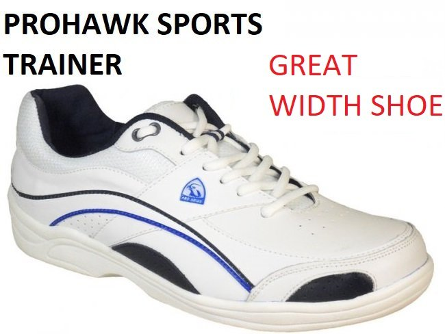Prohawk PM52 Bowls Shoe 7 8 9 12 13