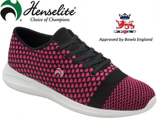 HL72 Ultra Lightweight Lawn Bowls Shoe