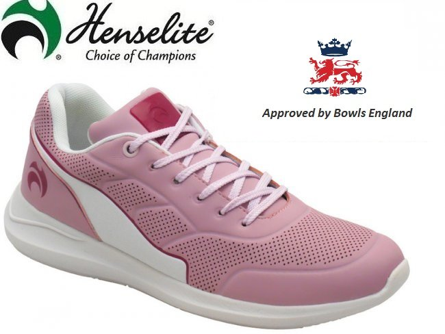 Henselite HL74 Lawn Bowls Trainer. Super Light.