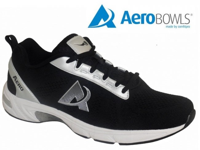 Aero Nirvana Lawn Bowling Trainer. Great Width Fitting.