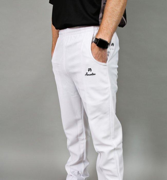 Men's Henselite Sports Lawn Bowling Trousers.