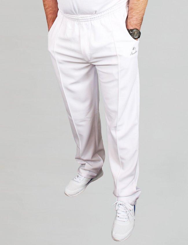 Henselite Lawn Bowling Sports Trousers ZIP Fly