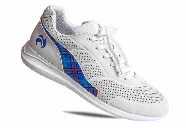 Henselite HM74 Limited Addition Bowls Shoe
