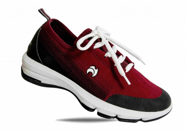 Henselite Mens Aviate Lawn Bowls Shoes