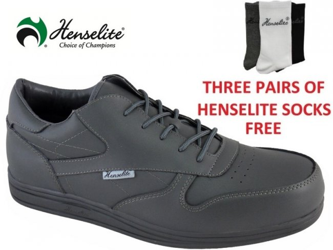 Henselite Victory Sports & FREE Socks Bundle!!