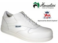 Henselite Victory Sport Bowls Trainers  6  ONLY