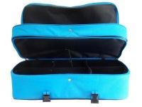 Darwin Lawn Bowls Bag Light Blue