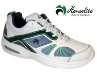 Henselite Tiger Sports42 Shoe.  Size 6 Only