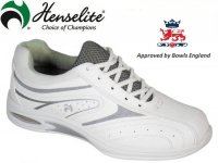 Ladies Henselite Tiger Sports SIZES 3. LAST PAIR