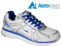 Aero Ladies Sprint Lawn Bowls Trainers