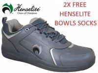 Henselite ProSports Lace Lawn Bowling Shoe. 7 & 8 ONLY