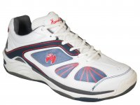 Henselite Tiger Sports42 Lawn Bowls Shoe.