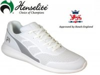 Henselite HL74 Ladies Lawn Bowls Trainer. Top Of The Range.