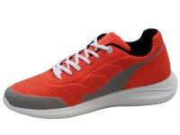 Henselite HM74 Lawn Bowls Shoe with FREE Sock