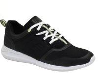 Henselite HM74 Bowls Shoe in Black Plus 3x Socks