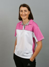Ladies Lawn Bowling  Polo Madrid - Lilac-grey