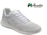 Top of the Range Henselite HM74 Lawn Bowling Trainer. 3 x FREE SOCKS