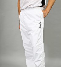 Henselite Lawn Bowling Waterproof Trousers.