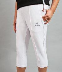 Henselite Lawn Bowling Cropped Trousers.