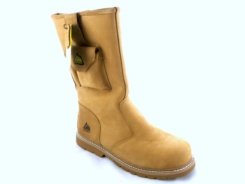 Rigger Boots New Forest Footwear Resources