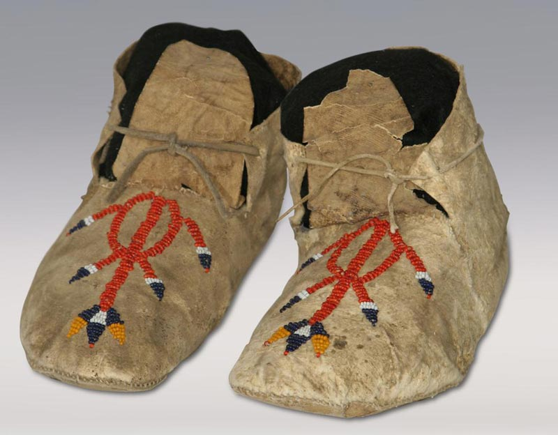 History Of Shoes New Forest Footwear Resources