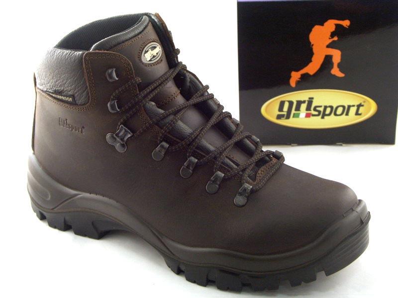 0893bfef289 Grisport Hiking footwear | New Forest Footwear Resources
