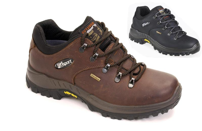Grisport Dartmoor Hiking Shoes New Forest Footwear Resources