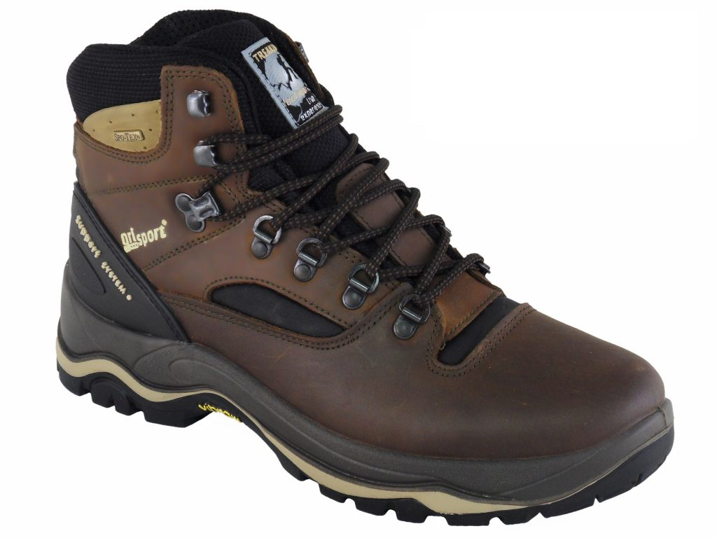 64314d6bed3 Grisport Quatro Waterproof Hiking Boots | New Forest Footwear Resources