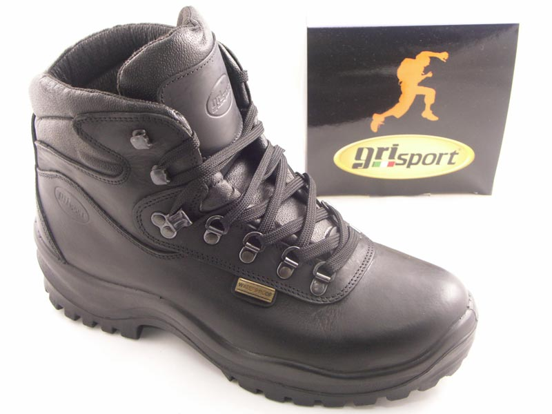 The most eco-friendly hiking footwear