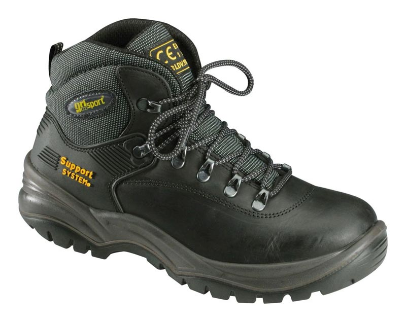 Orthotic Work Boots ? The Next