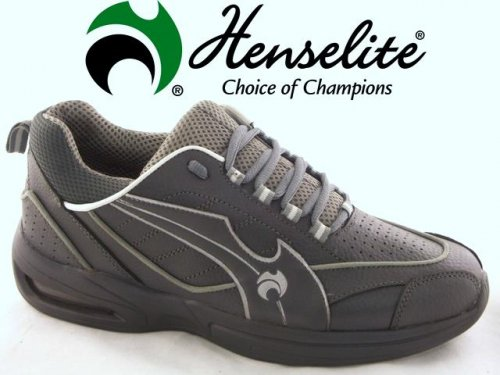 Henselite Lawn Bowling Shoes | New Forest Footwear Resources