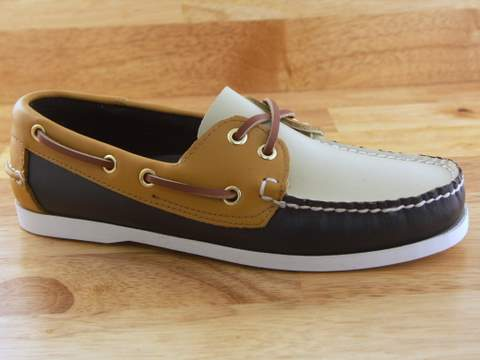 Boat Shoes 101 | New Forest Footwear Resources